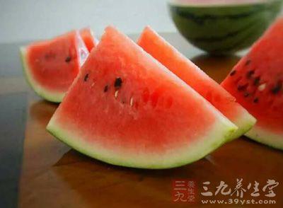夏天吃什么解暑 夏季消暑可多吃这些食物