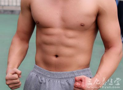 怎么练胸肌 简单五招让你练出健美胸肌