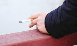 男人不戒烟易对孩子有这影响