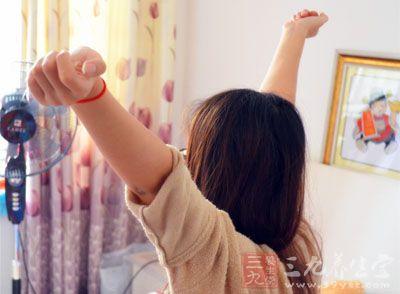 起床后做好七件事可让身体更健康