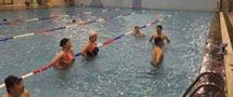 游泳技巧 掌握这些提高游泳水平