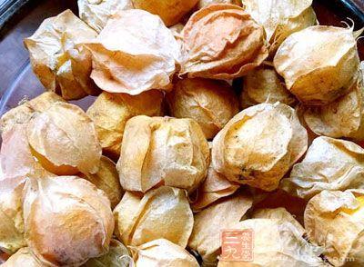 姑娘果是一种长在乡间小路或山区的野生果子