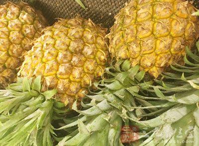 菠萝怎么吃 教你这些菠萝的创意吃法