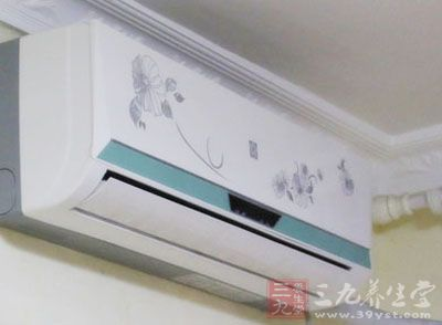 夏季空调这么用可保身体健康