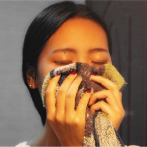 热毛巾能解决很多小毛病