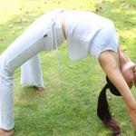 塑身瑜伽教学