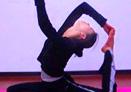 高温瑜伽教学
