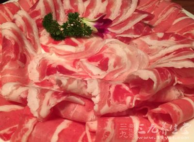 当归生姜羊肉汤 它的做法和功效有哪些