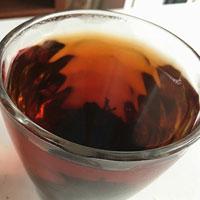 抗菌解热镇痛的防风茶