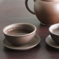 消风理气通秘的防通茶