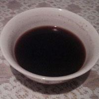 益肾调经汤中药方剂
