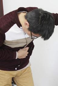 急性阑尾炎的病因
