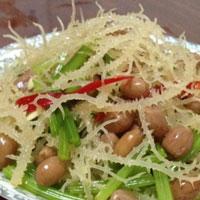石花菜的功效 石花菜含有丰富的膳食纤维