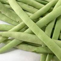 四季豆的营养价值 四季豆含有铜元素