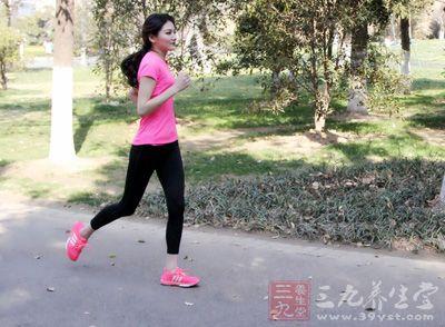 跑步的好处 每天跑步5分钟就有奇效