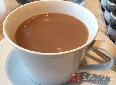 你就可以通过喝咖啡来帮助自己调节