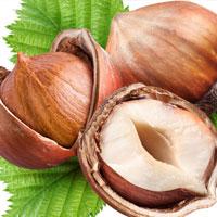 榛子的营养价值 吃榛子有助于调整血压