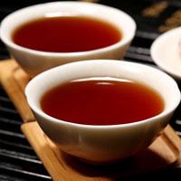 清热通便的芦荟茶