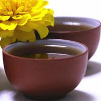 清热祛瘀止痛的酱归茶