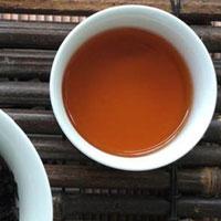 清热解毒的败酱秦皮茶