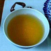 清热解毒养阴的清金芩冬茶