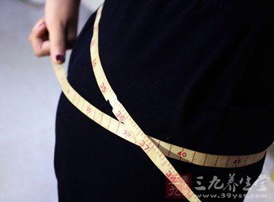 减肥瘦身是爱美的女性一直很关注的话题