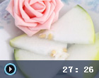 女人常吃冬瓜貌美如花