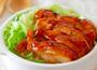 鸡肉盖饭 美味营养补充元气