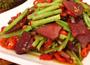 芹菜炒牛肉 鲜香美味又健胃