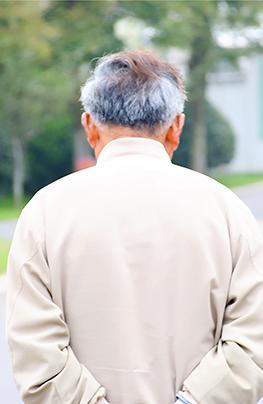 养生方法需因人而异 老人处暑这样养生