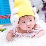 宝宝细菌性腹泻