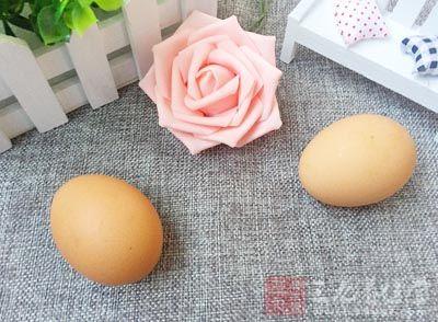 其实食用鸡蛋是很不错的