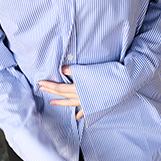 慢性腹泻是什么引起的