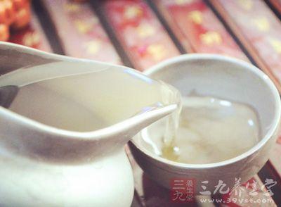 白露節氣養生 白露養生喝什么茶
