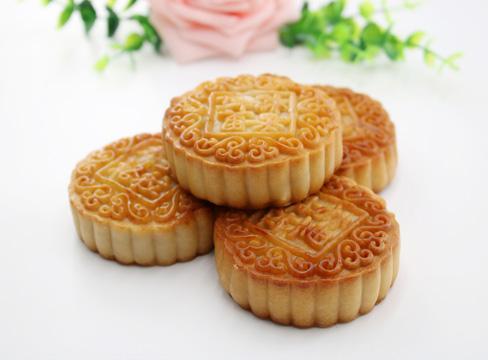 """中秋吃月饼""""挑""""茶搭档"""