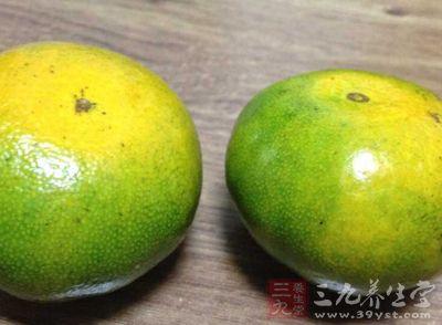 为什么橘子加热后酸味大 有治病作用吗