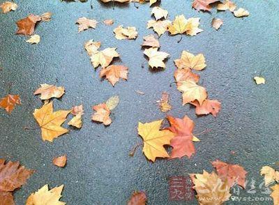 秋分養生 秋分這些小妙招可保健康
