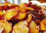 腊肉土豆片 常吃暖胃又消食