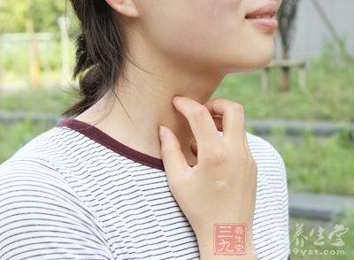 皮肤瘙痒原因 身上皮肤痒竟暗示这3种大病