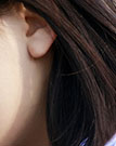 三个办法有效强韧秀发