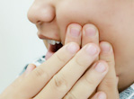 黄豆芽可治疗烂嘴角