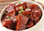 私家红烧肉 能有效补肾养胃