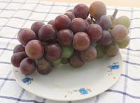 紫色食物是维护眼睛健康的极品