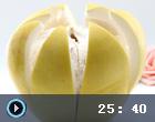 柚子皮炒肉的功效