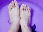 熱水泡腳的中藥方有哪些