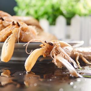 饮食误区 虾子这里变黑后千万别吃了