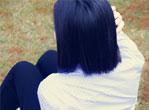 女性患类风湿性关节炎