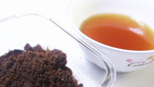 生姜水有助健脾化解湿气