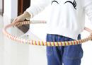 转呼啦圈减肥 呼啦圈减肥的新玩法