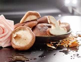 香菇搭配这些 赛过神仙药